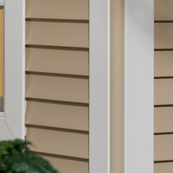 Mastic 3 Piece Beaded Corner Ct Vinyl Siding
